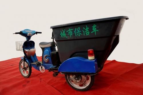 垃圾清运车优势及特点你了解多少?