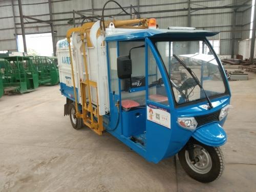 四川环卫设备四川未来三年环卫设备销售主要增长点—乡镇垃圾处置设施采购